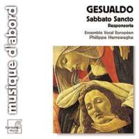 Gesualdo | Sabbato Sancto