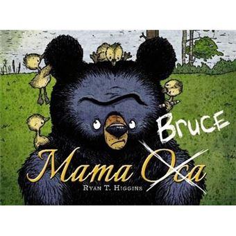 Mama bruce -cat-