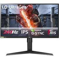 Monitor Gaming LG UltraGear 27GN750-B FHD - 27''
