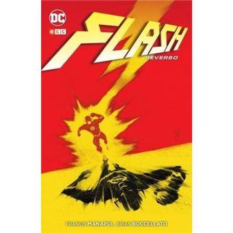 Flash 4-flash reverso-dc