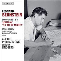 Bernstein: Symphonies Nos. 1 & 2 - SACD