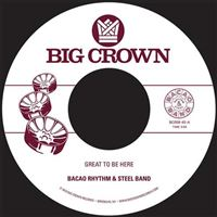 Great to Be Here Bw all for Tha Cash - Single Vinil 7''