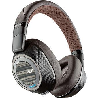 Auscultadores Bluetooth Plantronics Backbeat Pro 2 - Preto