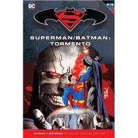 Superman batman tormento-dc-novelas