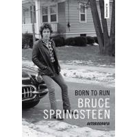 Born to Run: Autobiografia