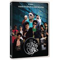 Ruas Rivais - DVD