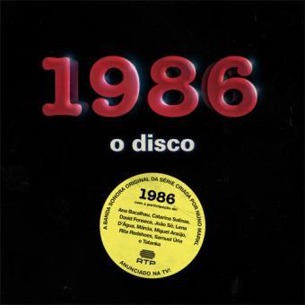 BSO 1986 - CD