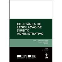 Coletânea de Legislação de Direito Administrativo