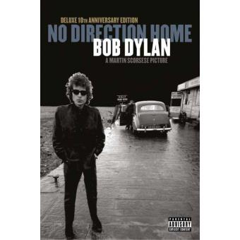No Direction Home: Bob Dylan (10th Anniversary Edition) (2DVD)