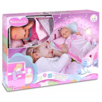 Nenuco Dorme Contigo - Famosa