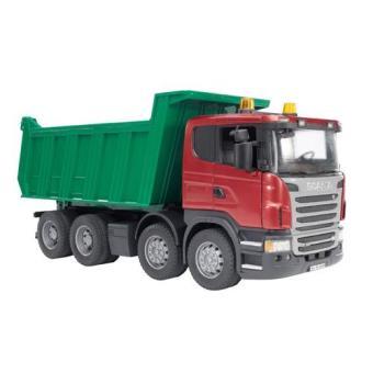 Scania - Camião Série - R