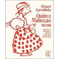 Quim e Manecas 1915-1918