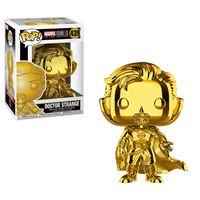 Funko Pop! Marvel Studios: Doctor Strange Gold - 439