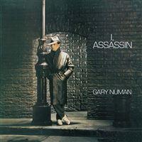 I, Assassin - LP 12''