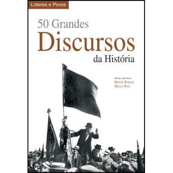 50 Grandes Discursos da História