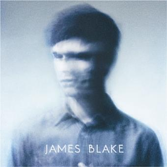 James Blake Blake James James Blake Cd álbum Compra Música Na Fnac Pt