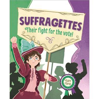 Reading planet ks2 - suffragettes -