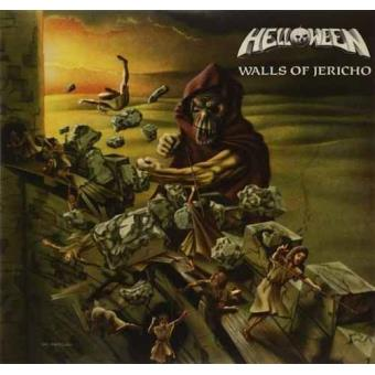 Walls Of Jericho (180g)