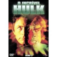 O Incrível Hulk - 2ª Temporada