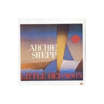 Little Red Moon - CD