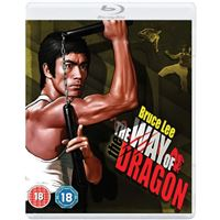 Way Of The Dragon - 2DVD Importação
