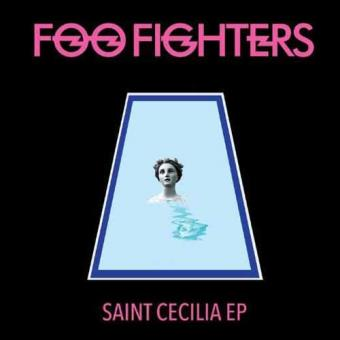 Saint Cecilia (EP) (12'')