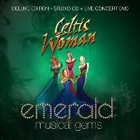 Emerald: Musical Gems (Deluxe Edition CD+DVD)