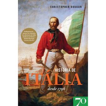 História de Itália Desde 1796
