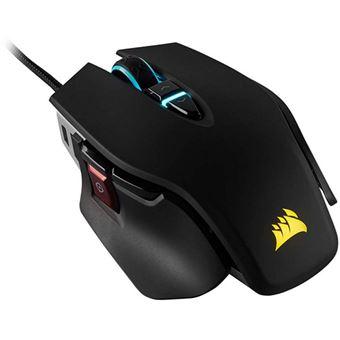 Rato Gaming Corsair M65 Elite RGB
