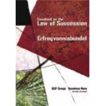 Casebook on the law of succession/e