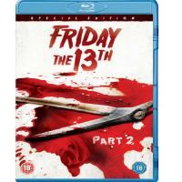 Sexta-Feira 13 - Parte III (Blu-ray)