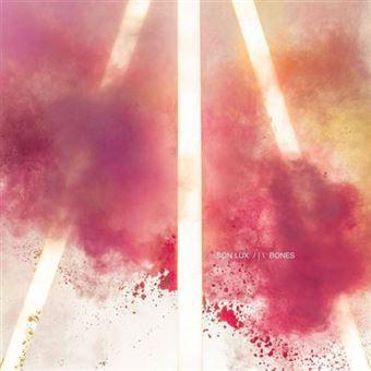 Bones - CD