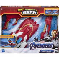Nerf Avengers Assembler Gear Iron Man - Hasbro