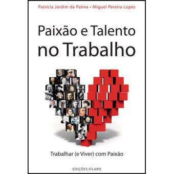 Paixão e Talento no Trabalho