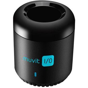 Controle Remoto Mini Universal IR Muvit iO MIOCRU002 Wi-Fi