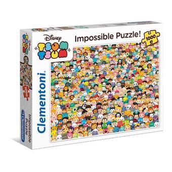 Puzzle Tsum Tsum (1000 peças)