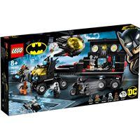 LEGO DC Batman 76160 Base Móvel do Batman