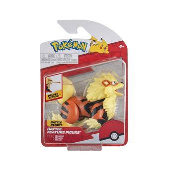Pokémon Herói com Mecanismo - Envio Aleatório