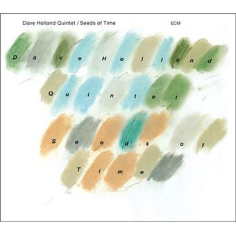 Seeds of Time - CD