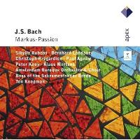 Bach | Markus Passion (2CD)