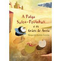A Pulga Salta-Pocinhas e os Grãos de Areia