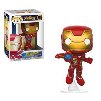 Funko Pop! Avengers Infinity War: Iron Man - 285