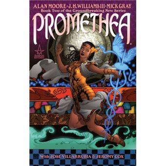 Promethea, book 2
