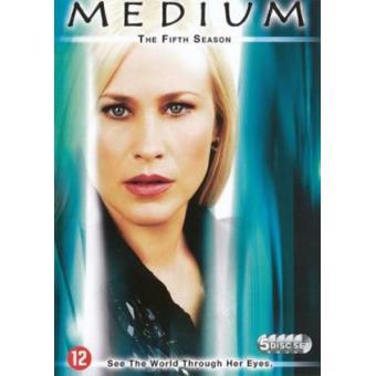 Medium – 5ª Temporada