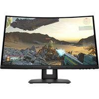 Monitor Gaming Curvo HP X24c FHD - 23.8