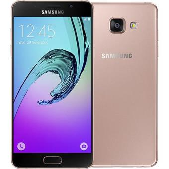 Samsung Galaxy A5 2016 - A510F (Pink Gold)