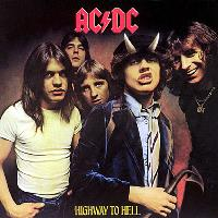 Highway To Hell (Limited LP)