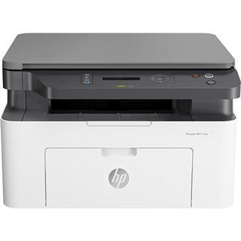 Impressora Multifunções HP Laser 135w - Wi-Fi - Mono