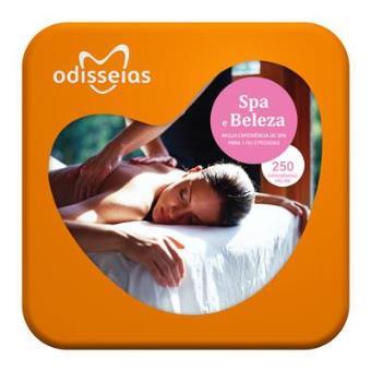 Odisseias - Spa & Beleza