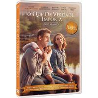 O Que de Verdade Importa  - DVD